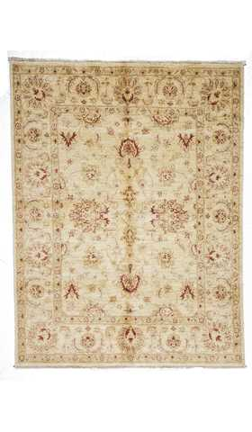 Oushak Turkish Rug