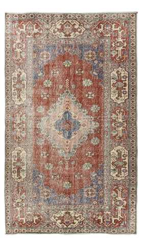 Isparta Turkey Bohemian Decor Area Rug
